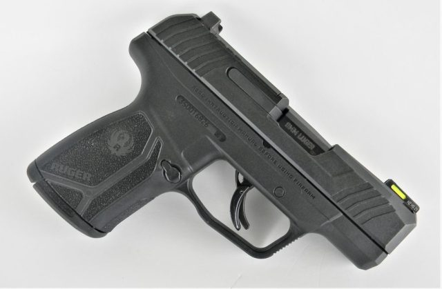 Ruger Max9 Pistol