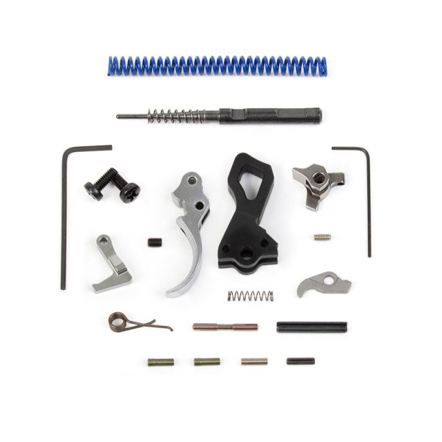 CZ 75 Parts