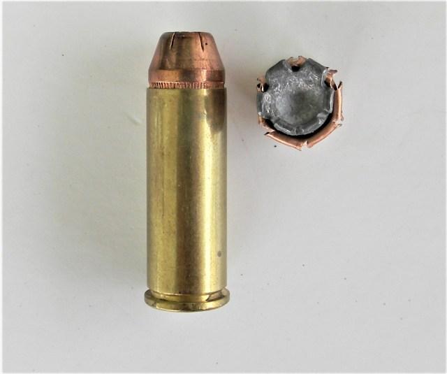 .45 Colt Cartridge