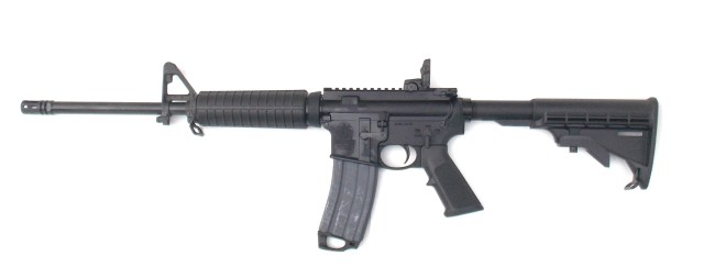 S&W M&P Budget AR-15