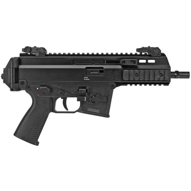 B&T APC9 home defense pistols