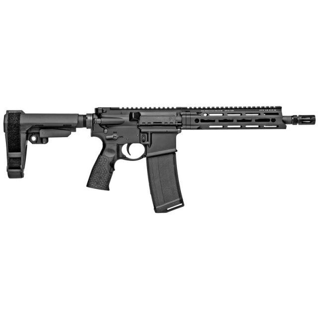 Daniel Defense M4 V7 AR-15 home defense pistols