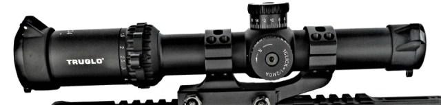 TruGlo Omnia 6 riflescope
