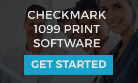 1099 Print Software