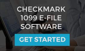 1099 eFile Software