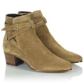Jodhpur Ankle Boots women