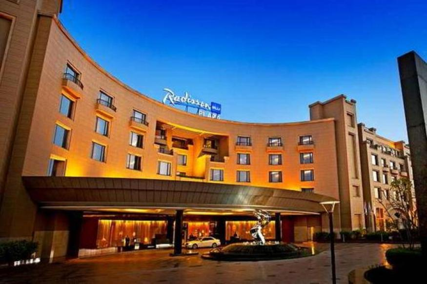 10 Safe Places to go on a date this Valentine's Day 2021 in Delhi NCR- radisson blu