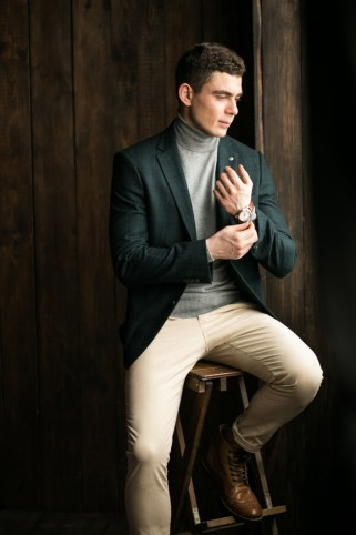 The Ultimate Guide to Dress Up For a Date this Valentine's [Men Editionman-suit-studio