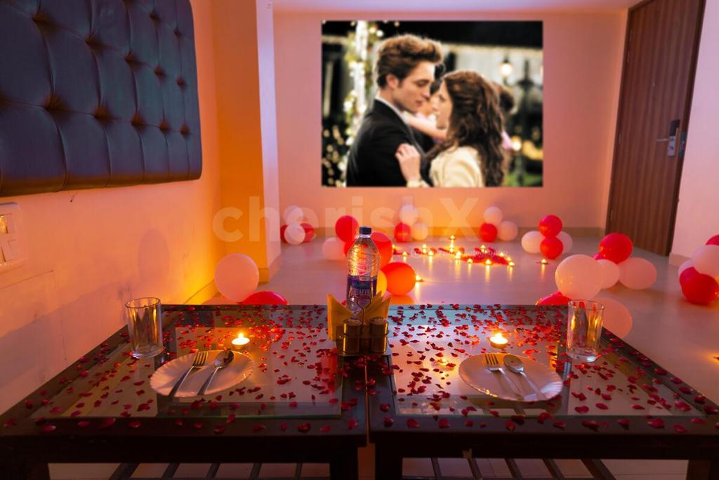 Top 7 Insanely Great Pre Valentine's Ideas That No One Will Tell You- movie date