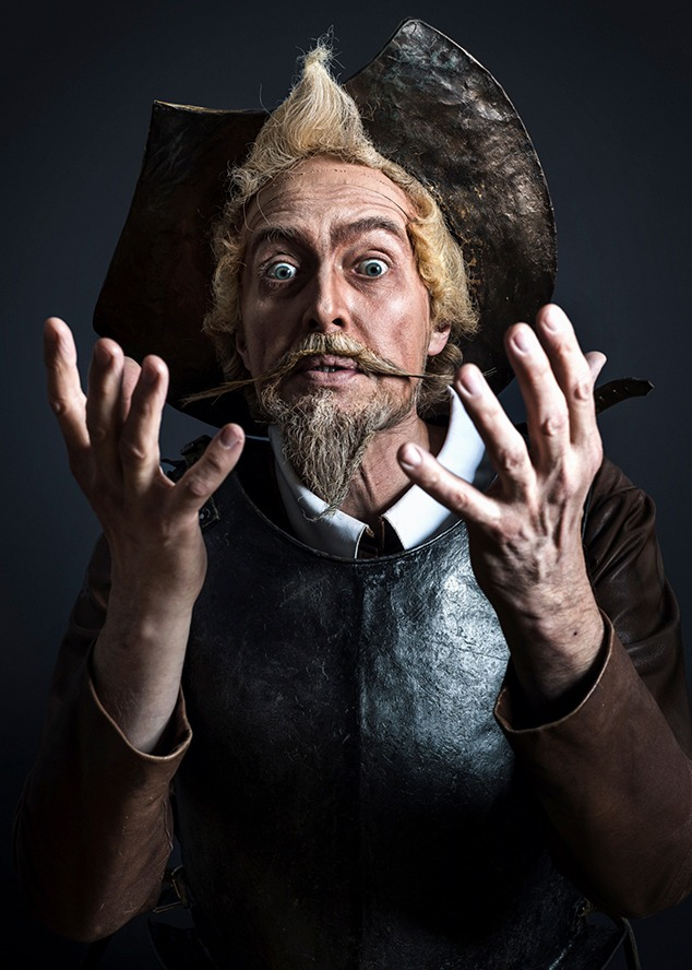 Bolshoi Don Quijote-Pit Buehler