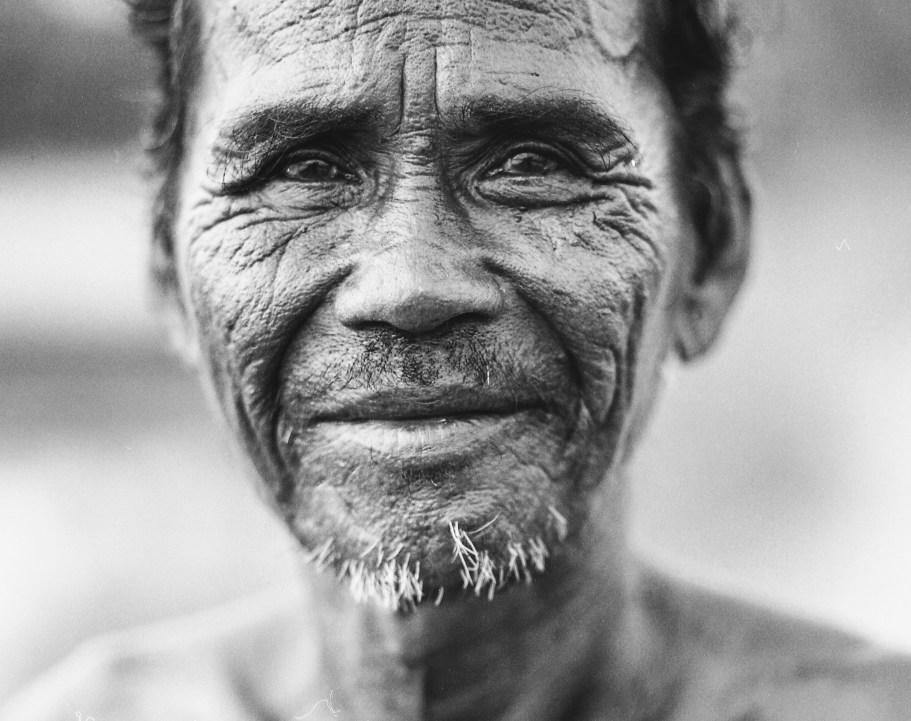 cambodia portrait