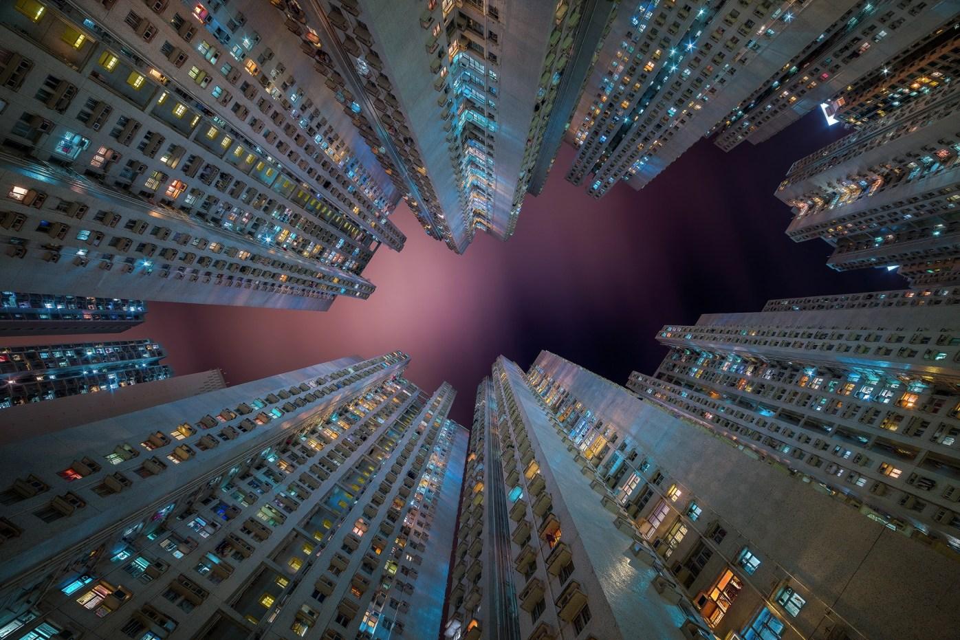 Utopia - Tseung Kwan O, Hong Kong