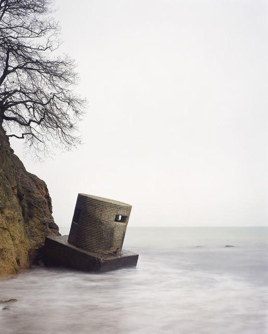 Studland Bay I, Dorset, England. 2011
