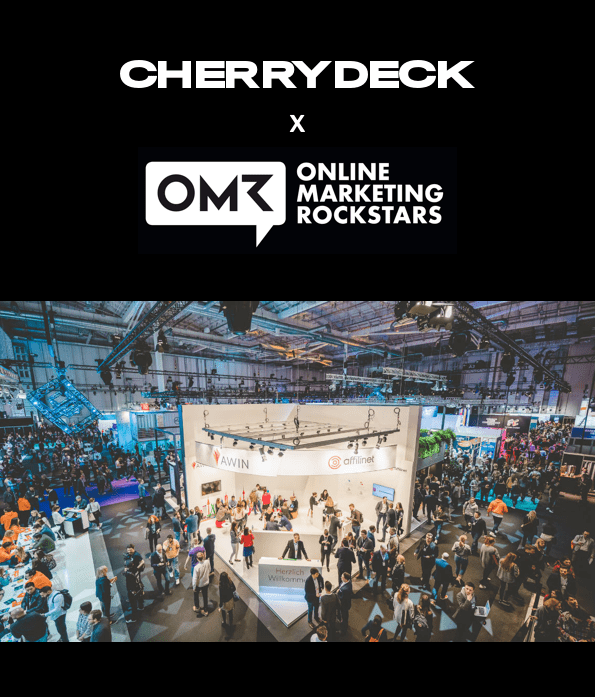 online marketing rockstars and cherrydeck