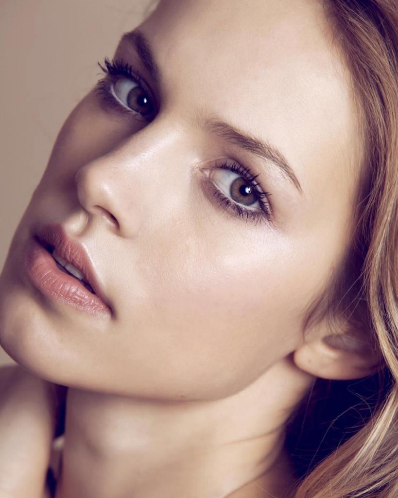 Models on instagram Svenja Holtmann