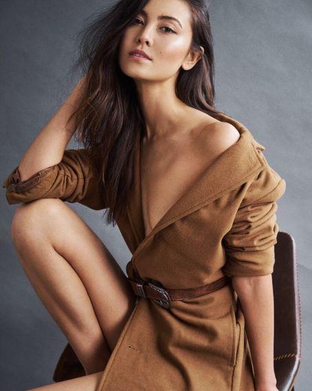 Models - Mika van Winkle