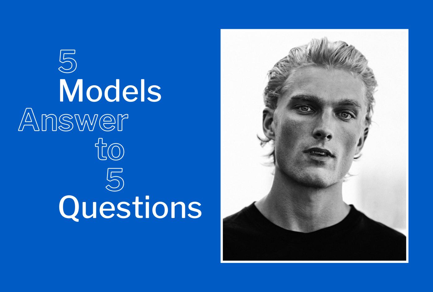Modelling Advice - Nicklas Kingo
