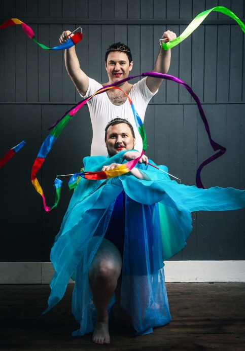 Joco Dance Dads - A Photo Series - Cherrydeck