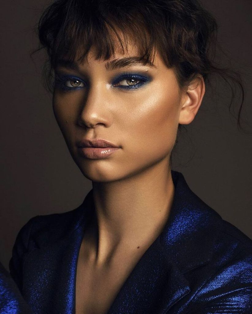 Find models to collaborate with - Laurel Kidd