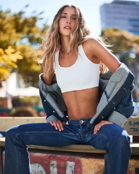 Model Caterina Gianni