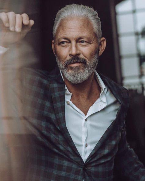Model Martino M.