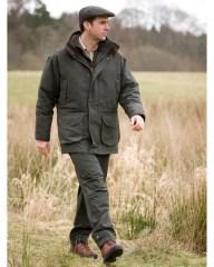 Hoggs of Fife Ranger X3 Jacket