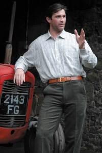 Hoggs of Fife Monarch Moleskin Trousers