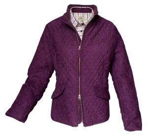 Hoggs of Fife Lexington Quilted Jacket