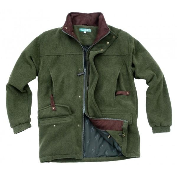 Hoggs of Fife Sportsman Shooting Clothing