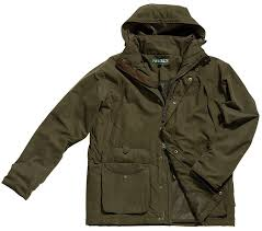 Hoggs Strathmoor Shooting jacket