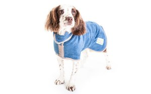 Ruff and Tumble Dog Drying Coats