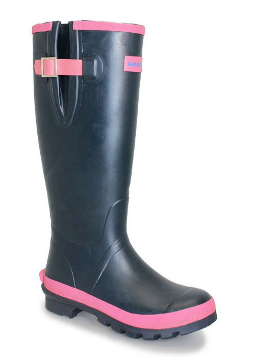 Goodyear Loch Neoprene Wellingtons