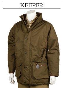Bonart Keeper Jacket