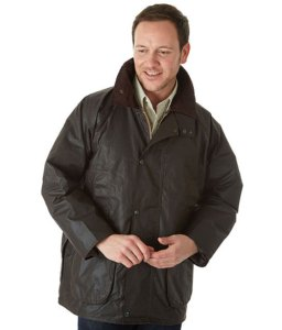 Sherwood Hunting Jacket