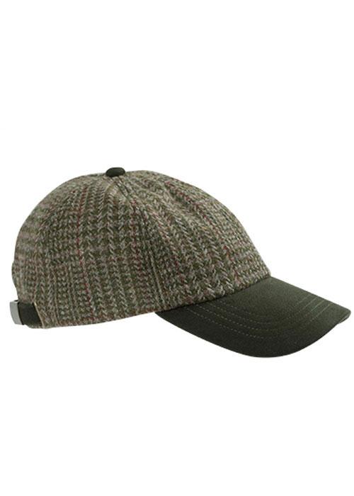 Hoggs invergarry baseball cap