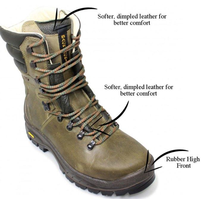 Grisport Ranger Boot high leg boot