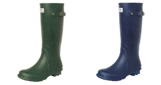 hoggs of fife braemar wellington boots