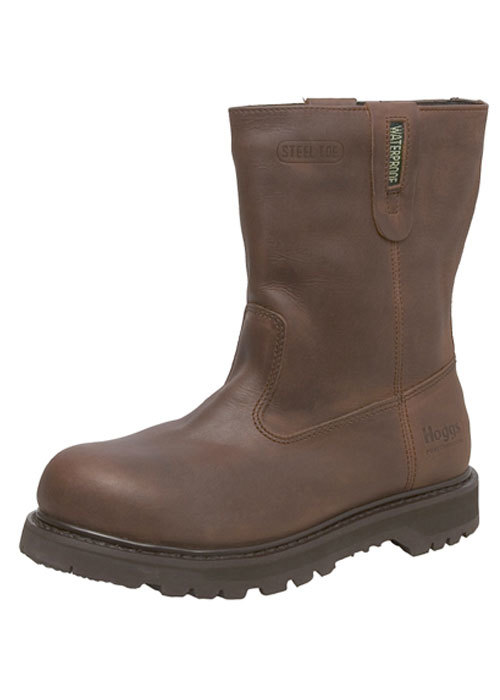 Hoggs of Fife Hurricane Rigger Boot