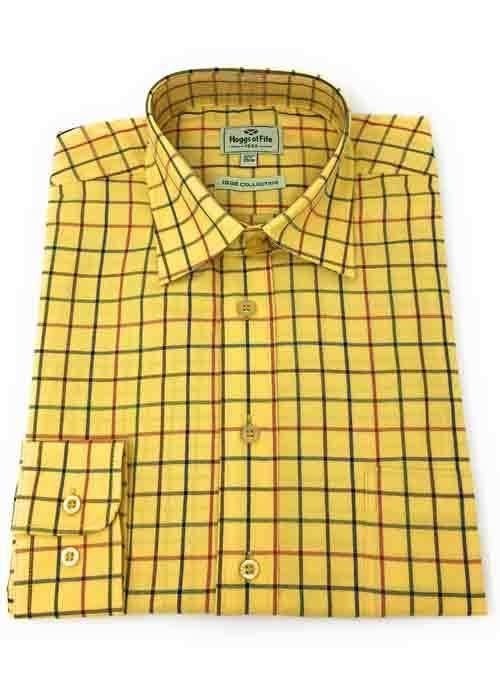 Hoggs of Fife Governor shirt