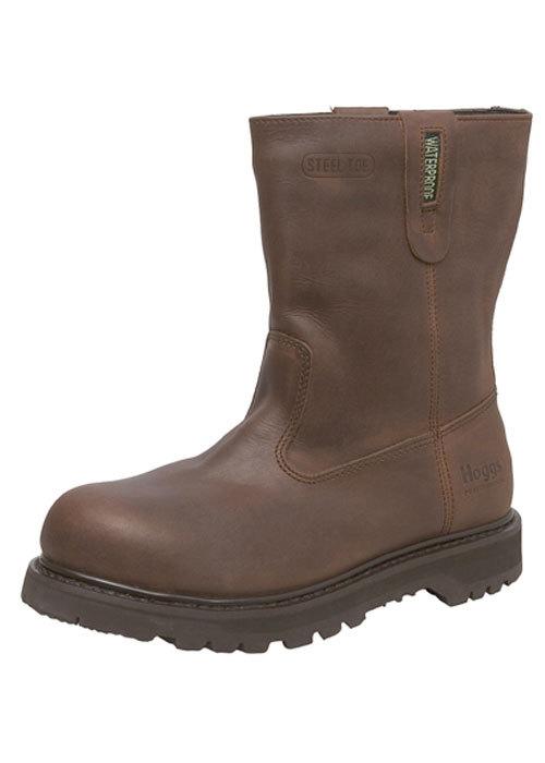 Hoggs of Fife Hurricane boots