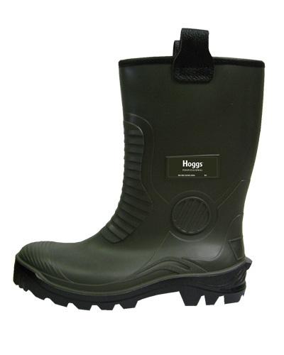 Hoggs of Fife Aqua Tuff Boots