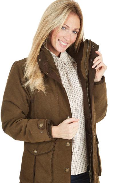 Sherwood Forest Norwood Jacket