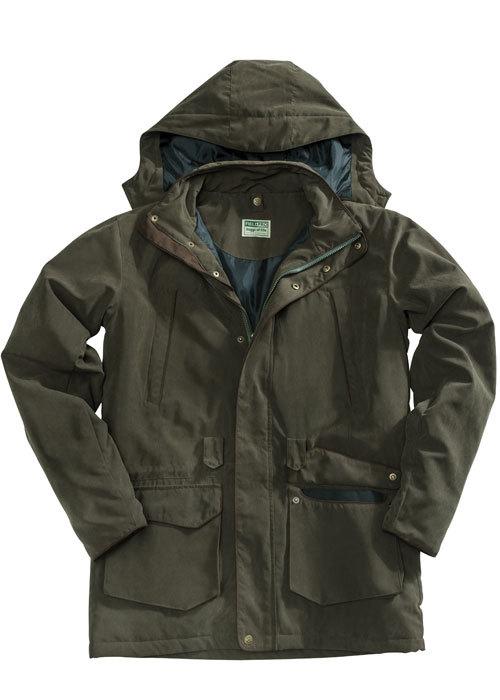 hoggs of fife glenmore jacket