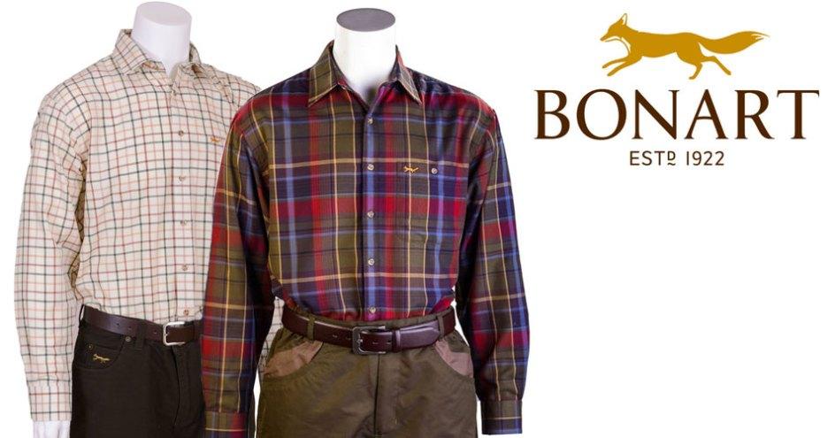 bonart mens shirts