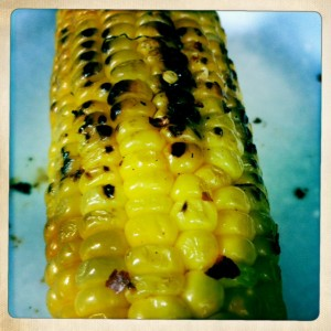 spicy corn on the cob recipe