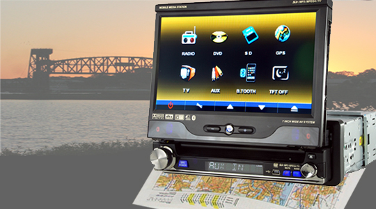 The Easy To Follow Guide To Setting Up Your GPS Car DVD