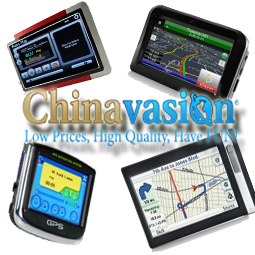 Chinavasion Wholesale Portable GPS