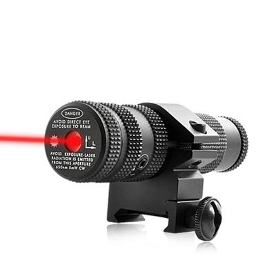 Tactical Red Laser Gun Sight