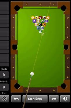 Touch Pro 2D