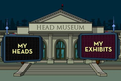 Head Musuem